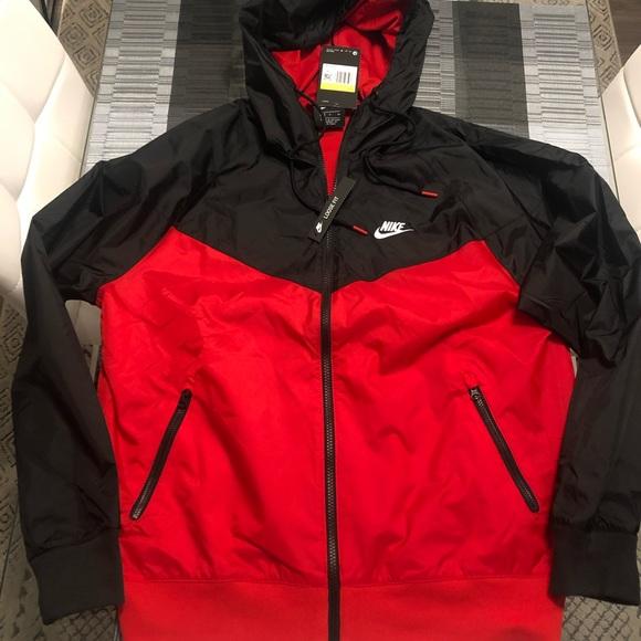 mermelada barbería romántico  Nike Jackets & Coats   New Mens Nike Windrunner Jacket Small S Rare    Poshmark